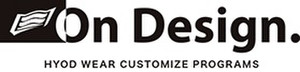 On_design_logo